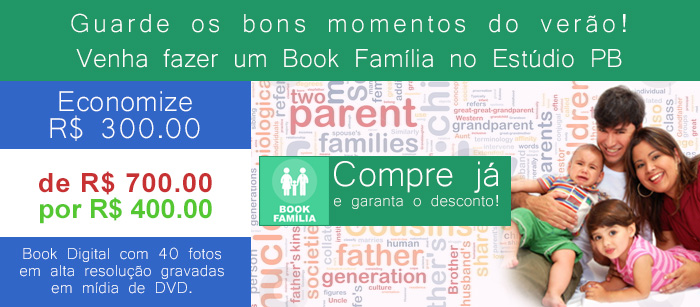 Banner Família