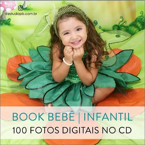 book-bebe-100-fotos
